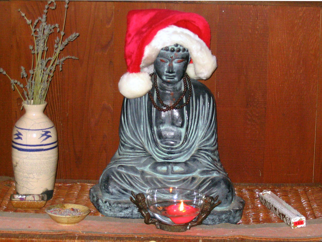 santa claus buddhist singles Looking for buddhist single men in santa claus interested in dating millions of singles use zoosk online dating signup now and join the fun.