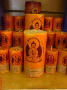 Nirvana Candles