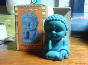Pocket Buddha Gift