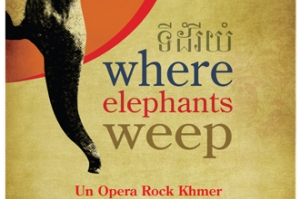 Where Elephants Weep