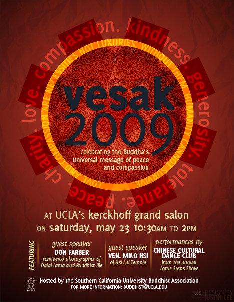 Vesak 2009