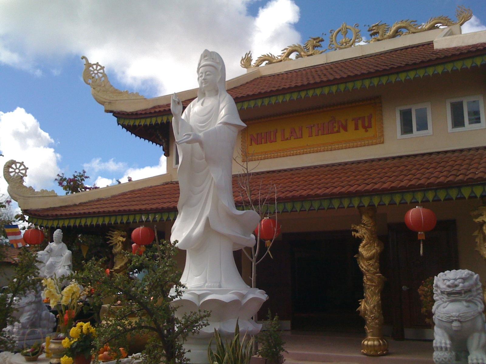 Nhu Lai Thien Tu
