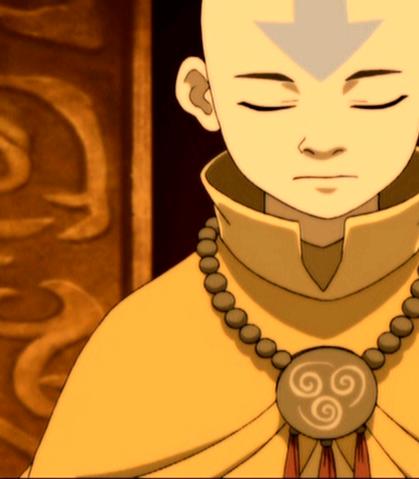 Mon Voisin Du Dessus - Page 10 Aang-in-robe
